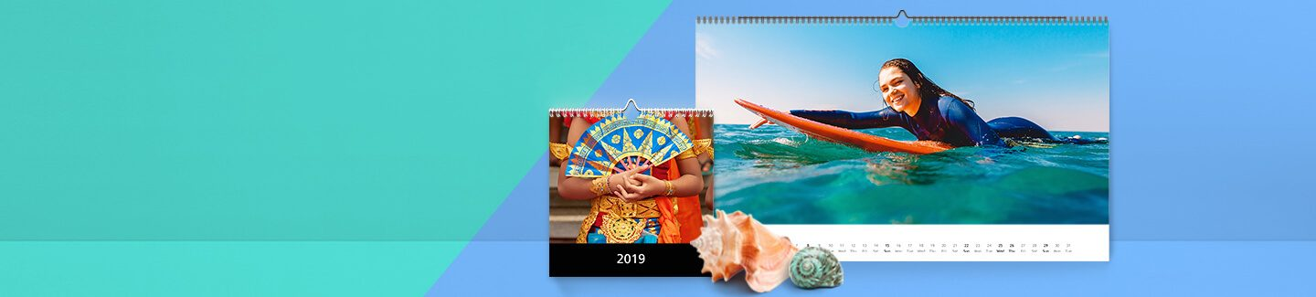 Calendari fotografici ifolor